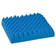 "DMI® 16"" x 18"" Foam Convoluted Chair Seat Pads"