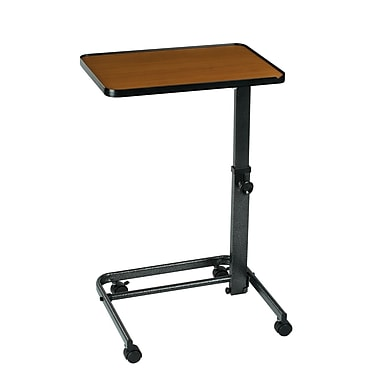 DMI® 15in. x 23in. Deluxe Heavy-Duty Over Bed Tilt-Top Table
