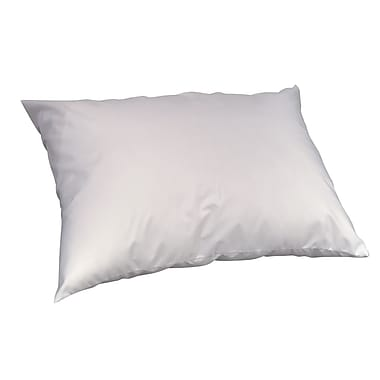 DMI 19in. x 27in. Allergy-Control Bed Pillow, White