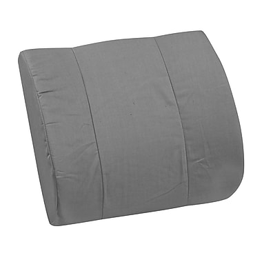 DMI® 14in. x 13in. Polyester/Cotton Cover Foam Standard Lumbar Cushions With Strap