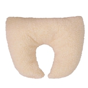 DMI® 14 x 12 Crescent Pillow Mate, Fleece