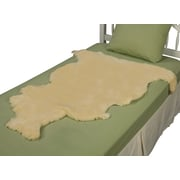 DMI® Deluxe Natural Sheepskin