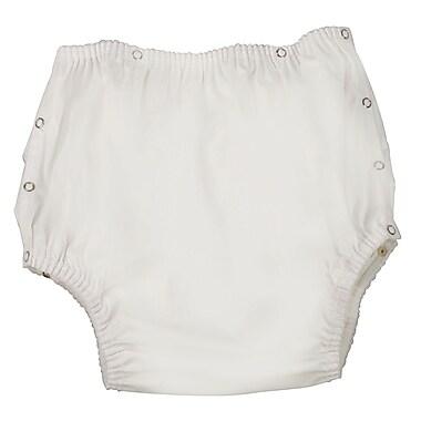 DMI® Snap-On Style Incontinent Pants, Medium