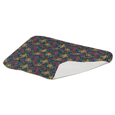 DMI® 28in. x 36in. Tapestry Protective Bed Pad