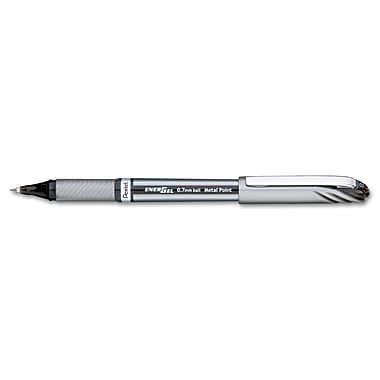 Pentel® Energygel® 0.7 mm Medium NV Liquid Gel Pens