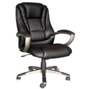 Emerald Home Furnishings Padded Office Chair