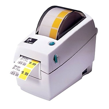 Zebra LP 2824 203 dpi 4 Inches/Sec Plus Label Printer