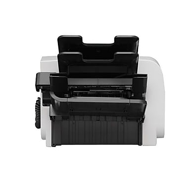HP® 900 Sheet 3-Bin Stapling Mailbox, 16.1in. H x 28.9in. W x 21.1in. D