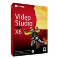 Core™ VSPRX6ENMBAM VideoStudio PRO X6 Software [Boxed]