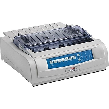 OKI®  Microline 421N Dot-Matrix Printer