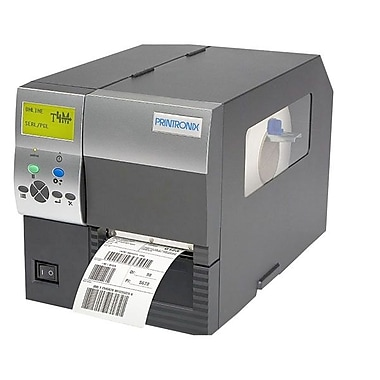 Printronix® T4M 305 dpi 10 Inches/Sec Thermal Label Printer