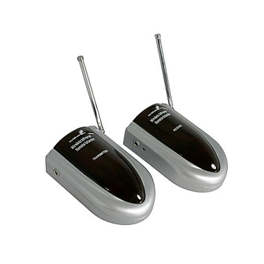 StarTech.com® IREXT Wireless Infrared IR Remote Extender
