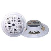 Pyle® PLMR51W 2 Way White Marine Speakers