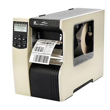 Zebra R110Xi4 203 dpi 14 Inches/Sec RFID Label Printer