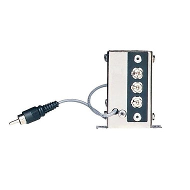 Bogen® WMT1AS Line-Matching Transformer With Speaker-Level Signal Adapter