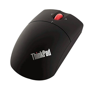 Lenovo® 0A36407 ThinkPad Bluetooth Laser Mouse