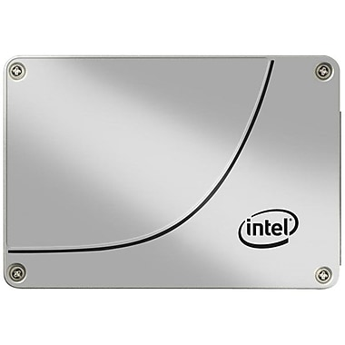Intel® S3500 Series Solid-State Drive DC, 2.5in. SATA Internal, 300GB