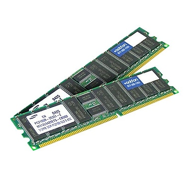 AMC 500662-B21 Optics 8GB (240-Pin DIMM) PC3-10600 Memory Module