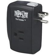 Tripp Lite 2-Outlet 1050 Joule Surge Suppressor
