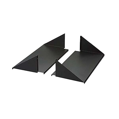 Belkin® RK5025 18in. 2 Sided Solid Rack Shelf