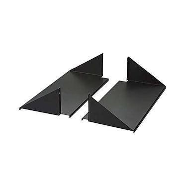 Belkin® RK5025 18in. 2 Sided Solid Rack Shelf
