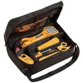 Fluke Networks® 11290000 Electrical Contractor Telecom Kit