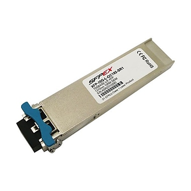 Juniper® XFP-10G-L-OC192-SR1 Dual Rate Transceiver For 10GE and OC192 XFP Optical Transceiver