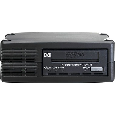 HP® StorageWorks Q1573SB DAT 160 Smart Buy Tape Drives