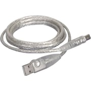 Iogear® 6' High Speed USB 2.0 A/B Cable