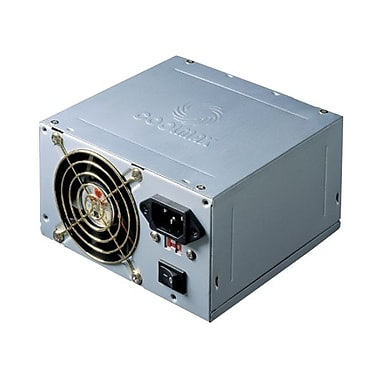 Coolmax® V-400 ATX12V 400 W Power Supply