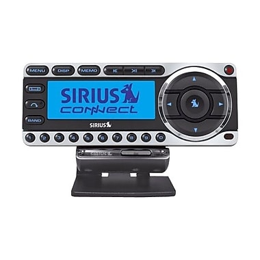 Audiovox SCHDOC1 Sirius Connect Home Docking Kit