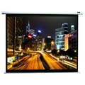 Elite Screens Spectrum 128in. Electrol Projection Screen, 16:10, MaxWhite