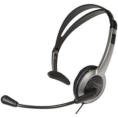 Panasonic® KX-TCA430 Hands Free Convertible Headset