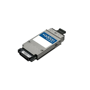 AddOn® GIC-11-AOK 1000BSX SC MMF RIVERSTONE GBIC Transceiver Module