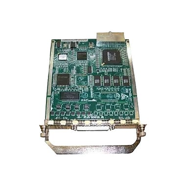 HP® 1-Port Fractional Smart Interface Card For 3Com Multi Services Routers