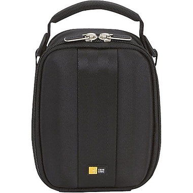 Case Logic® Camcorder Kit Bag, Black