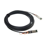 Cisco™ 10m SFP+ Twinax Network Cable, Black