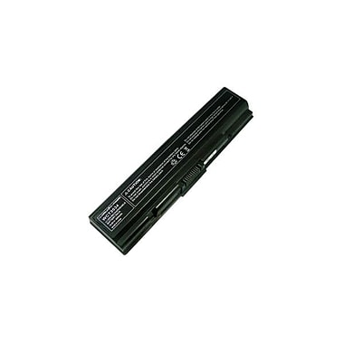 CP TECHNOLOGIES WCT3534 Li-ion 4400 mAh Notebook Battery