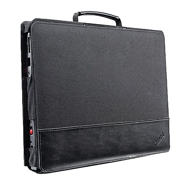 Lenovo™ Sleeve For 12 1/2in. ThinkPad X220 Tablet PC, Black