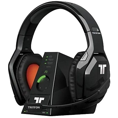 Mad Catz® TRITTON® Warhead™ TRI476740MA2/02/1 Wireless Surround Headset For Xbox 360®