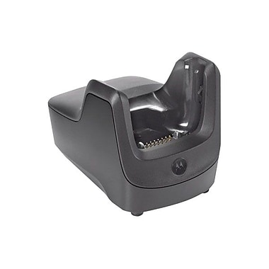 Motorola® CRD2100-1000UR Single Slot USB Cradle