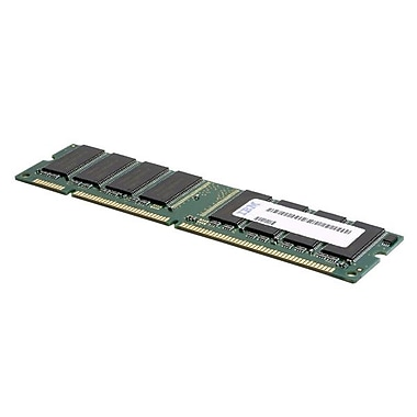 IBM® 32GB (1 x 32GB) DDR3 (240-Pin LRDIMM) DDR3 1333 (PC2 10600) Memory Module