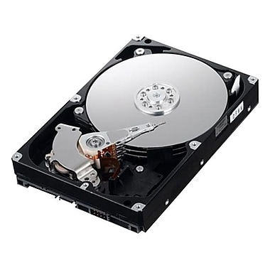 Panasonic® 500GB 7200 rpm Hard Drive