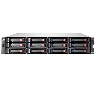 HP® AP843B P2000 Dual I/O LFF Drive Enclosure