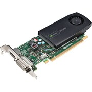 Lenovo™ NVIDIA Quadro 410 Plug-in Card 512MB DDR3 SDRAM Graphic Card