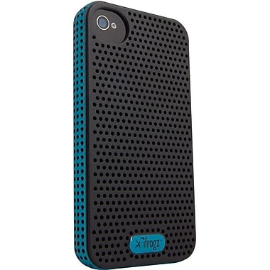 Zagg® ifrogz® Breeze Cases For Apple iPhone 4/4S