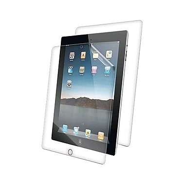 Zagg® Full Body Screen Protector For Apple iPad Mini, Clear