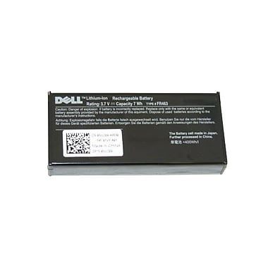 Dell NU209 RAID SAS 3.7 V Lithium-Ion Storage Controller Battery For PERC 5I