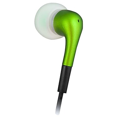 ifrogz® Zagg® EP-LB Earpollution Luxe Micro Bud, Green