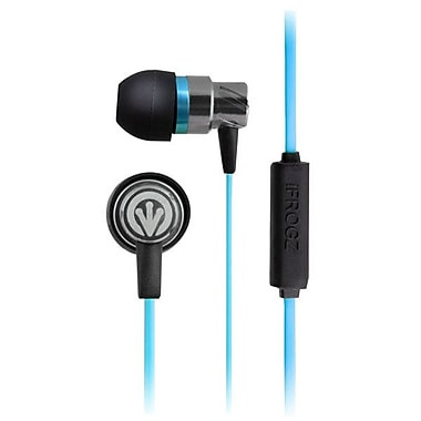 ifrogz  Zagg  Earpollution Transport Earbuds With Mic
